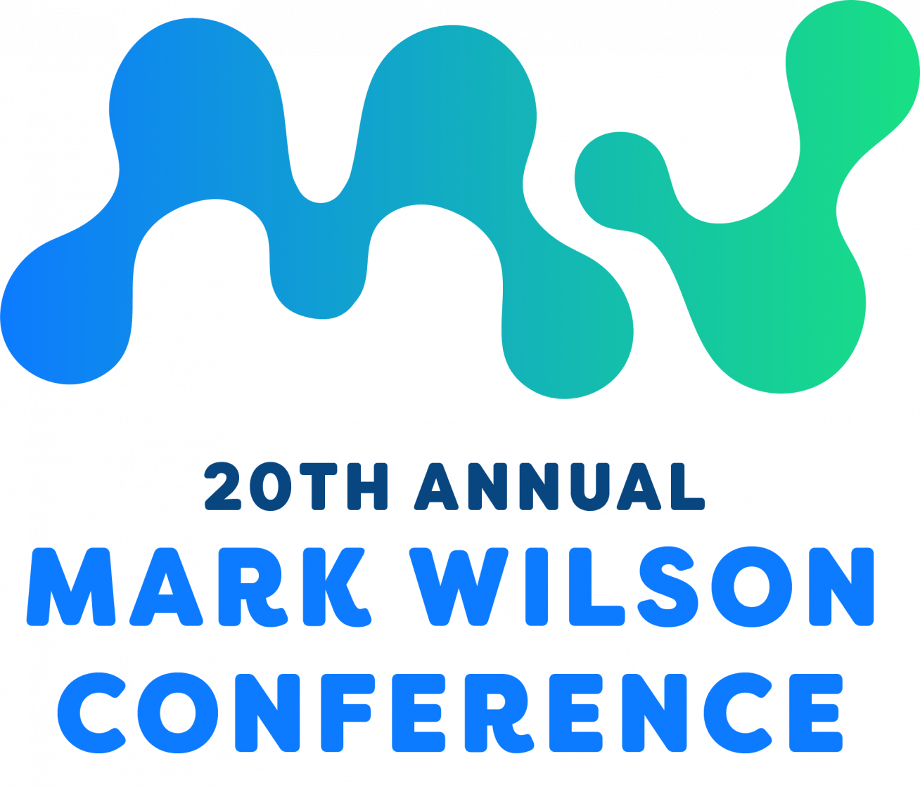 The 20th Annual Mark Wilson Conference is currently being organized. Please check back for further information around mid November 2020.